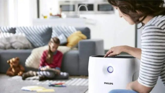 Are Air Purifiers Bad For You
