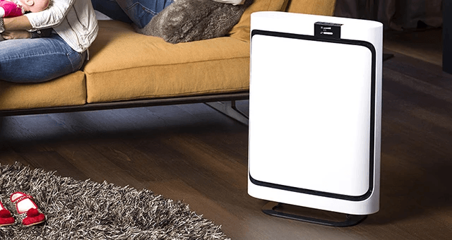 Do Air Purifiers Make The Room Cold