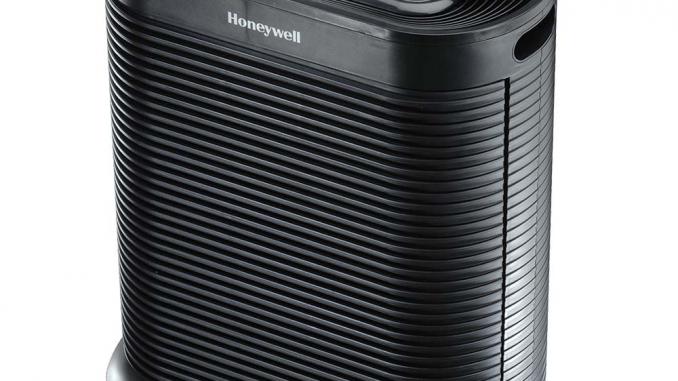 Honeywell air