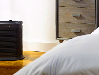 air purifier for small rooms